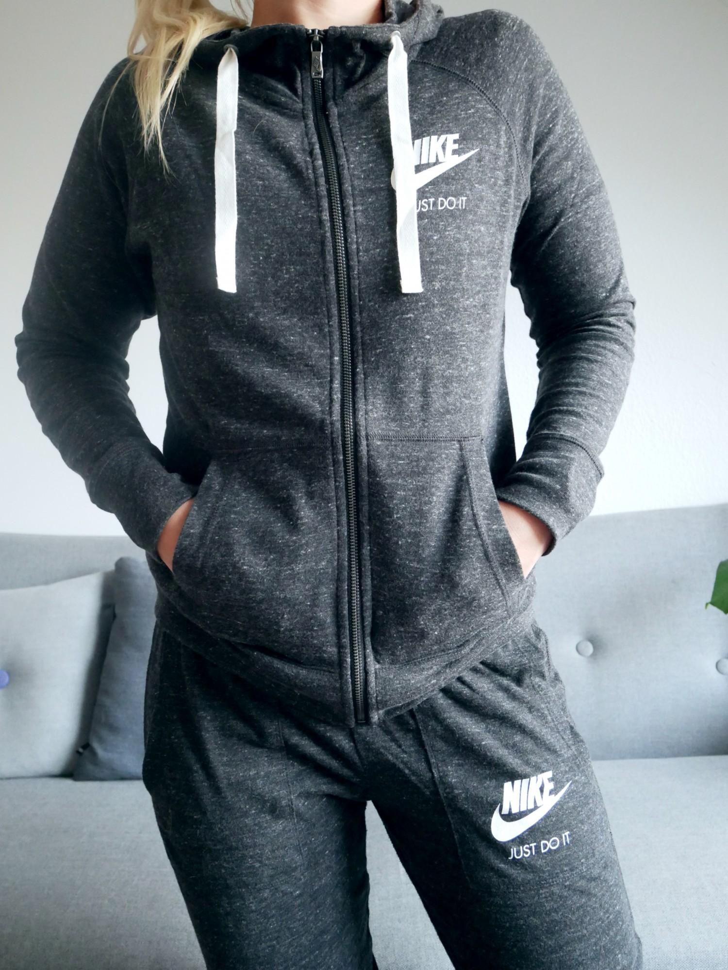 Afholte Det bedste hyggesæt fra Nike - MayaDroem ML-57